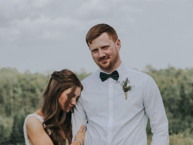 Chris and Heidi's wedding in Hopewell, Nova Scotia 64