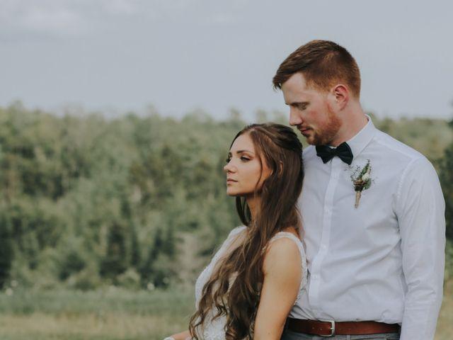 Chris and Heidi's wedding in Hopewell, Nova Scotia 74