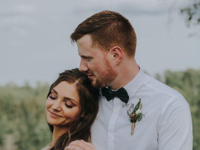 Chris and Heidi's wedding in Hopewell, Nova Scotia 88