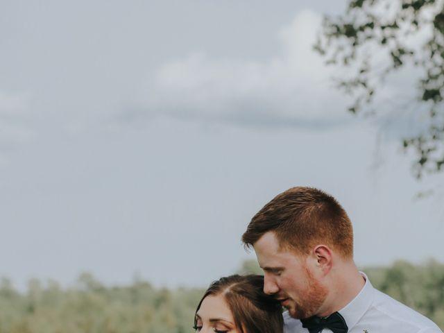 Chris and Heidi's wedding in Hopewell, Nova Scotia 104