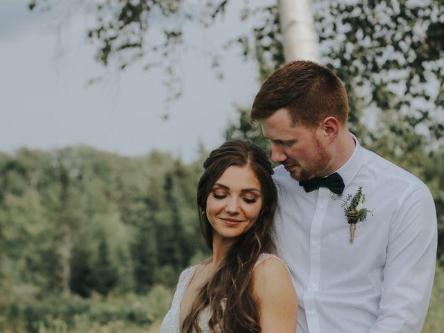 Chris and Heidi's wedding in Hopewell, Nova Scotia 116