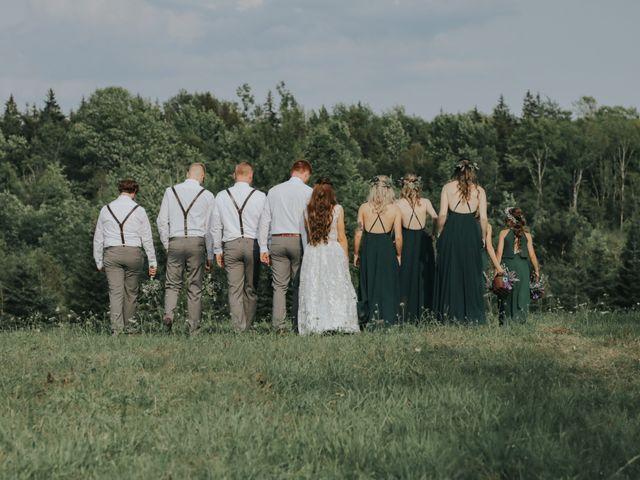 Chris and Heidi's wedding in Hopewell, Nova Scotia 103