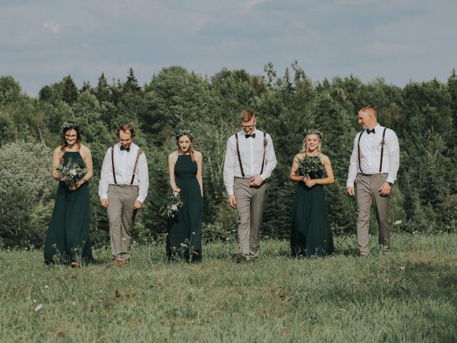 Chris and Heidi's wedding in Hopewell, Nova Scotia 90