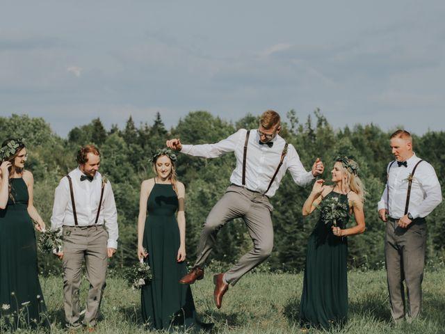 Chris and Heidi's wedding in Hopewell, Nova Scotia 102