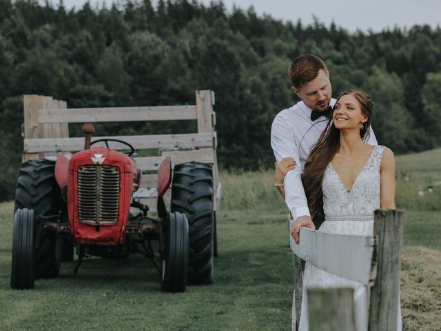 Chris and Heidi's wedding in Hopewell, Nova Scotia 93