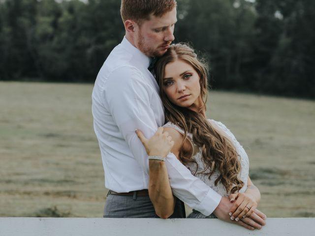 Chris and Heidi's wedding in Hopewell, Nova Scotia 92