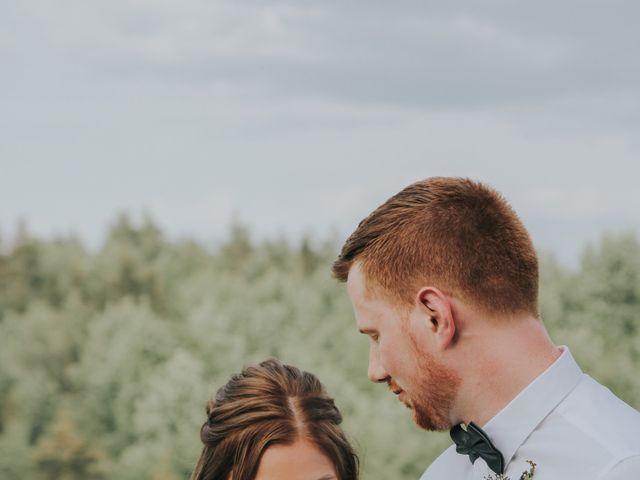 Chris and Heidi's wedding in Hopewell, Nova Scotia 49