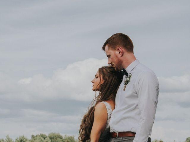 Chris and Heidi's wedding in Hopewell, Nova Scotia 48