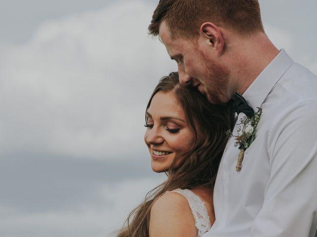 Chris and Heidi's wedding in Hopewell, Nova Scotia 47