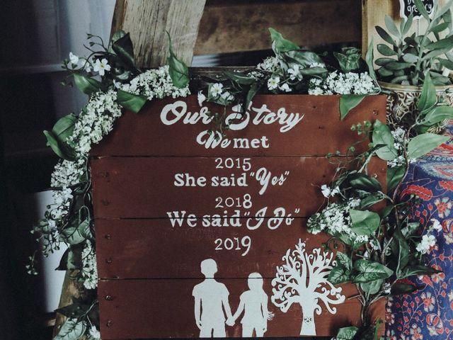 Chris and Heidi's wedding in Hopewell, Nova Scotia 38