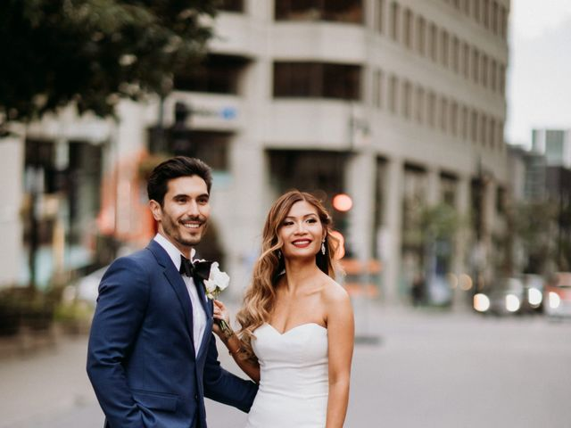 Nicky and Richelle's wedding in Montreal, Quebec 44