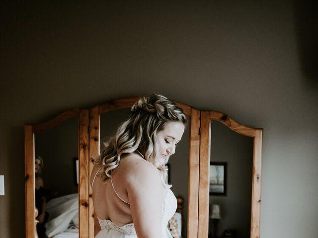 Tim and Sidney's wedding in Halton Hills, Ontario 7