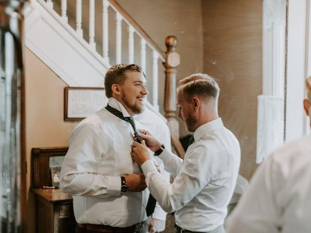 Tim and Sidney's wedding in Halton Hills, Ontario 10