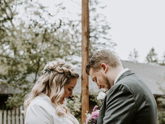 Tim and Sidney's wedding in Halton Hills, Ontario 18