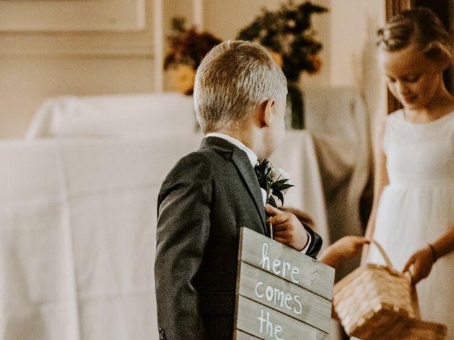 Tim and Sidney's wedding in Halton Hills, Ontario 21