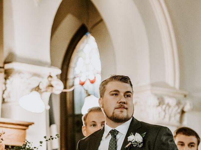 Tim and Sidney's wedding in Halton Hills, Ontario 22