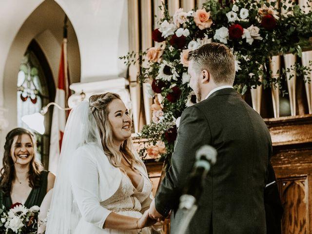 Tim and Sidney's wedding in Halton Hills, Ontario 23