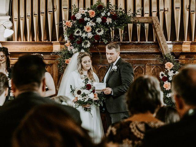 Tim and Sidney's wedding in Halton Hills, Ontario 24