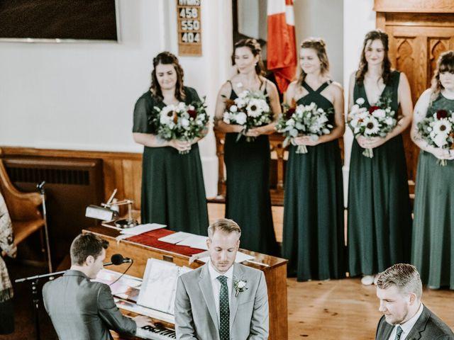 Tim and Sidney's wedding in Halton Hills, Ontario 25