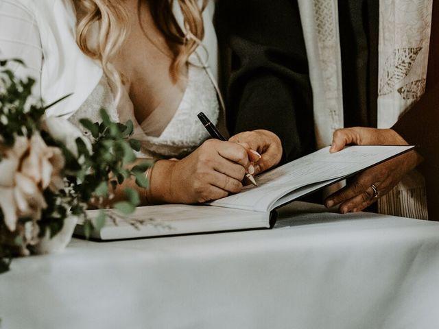 Tim and Sidney's wedding in Halton Hills, Ontario 26