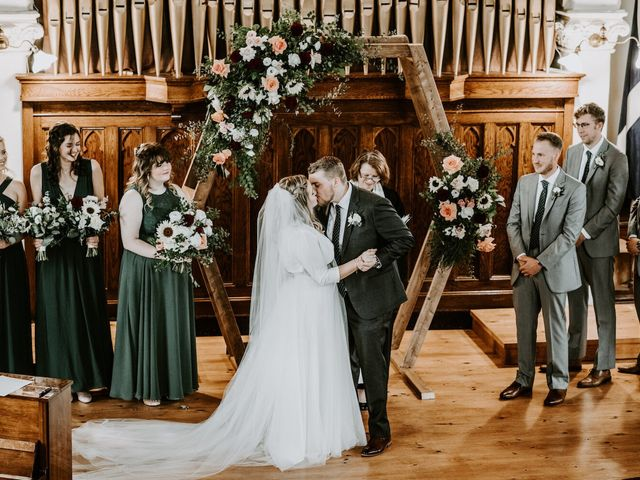 Tim and Sidney's wedding in Halton Hills, Ontario 27
