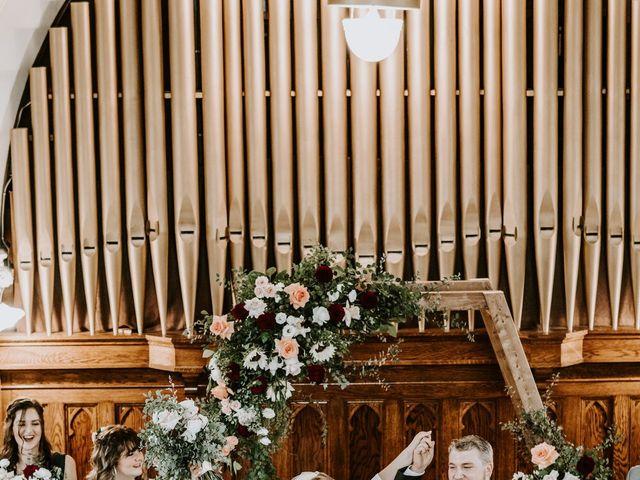 Tim and Sidney's wedding in Halton Hills, Ontario 28