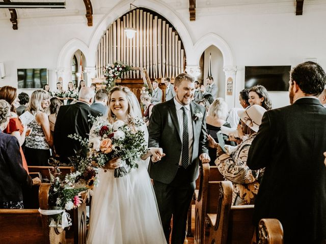 Tim and Sidney's wedding in Halton Hills, Ontario 29
