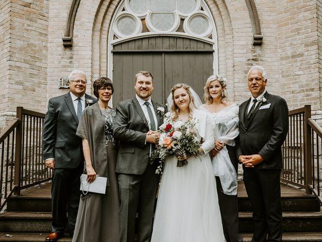 Tim and Sidney's wedding in Halton Hills, Ontario 31