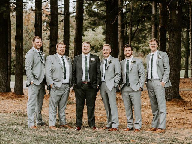 Tim and Sidney's wedding in Halton Hills, Ontario 33