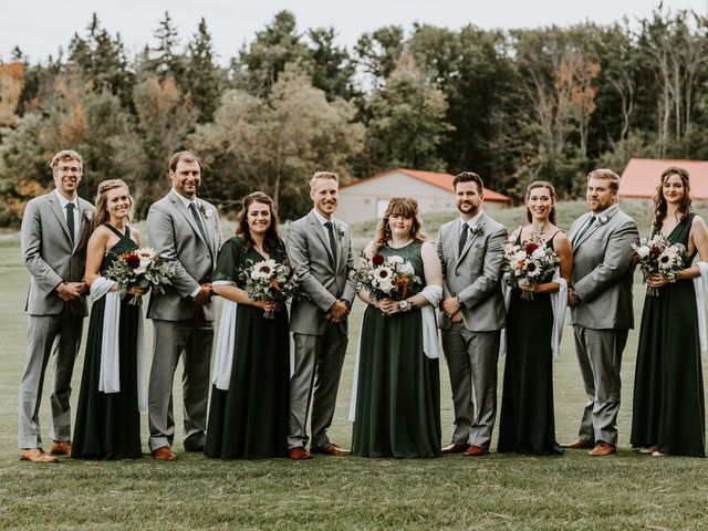 Tim and Sidney's wedding in Halton Hills, Ontario 34