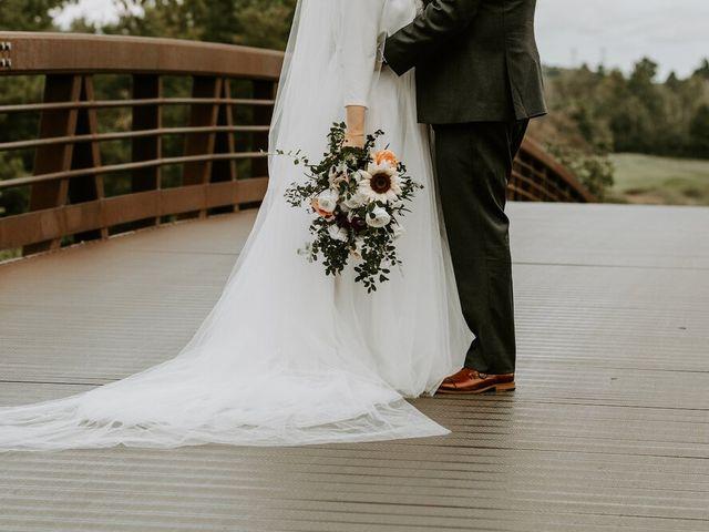Tim and Sidney's wedding in Halton Hills, Ontario 36