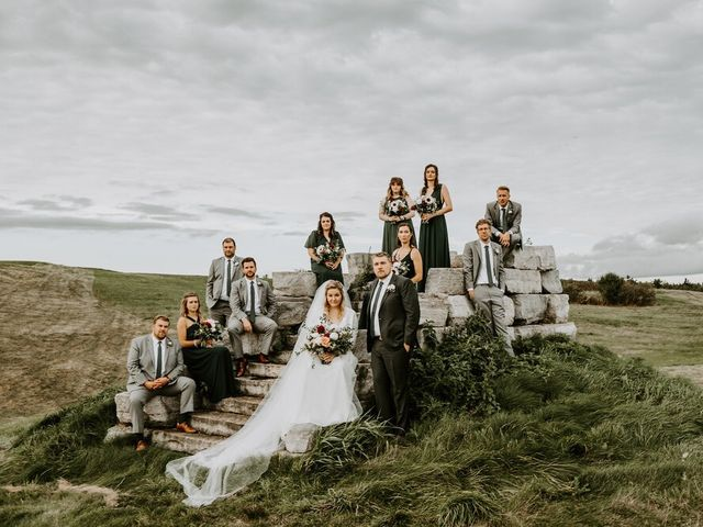 Tim and Sidney's wedding in Halton Hills, Ontario 38