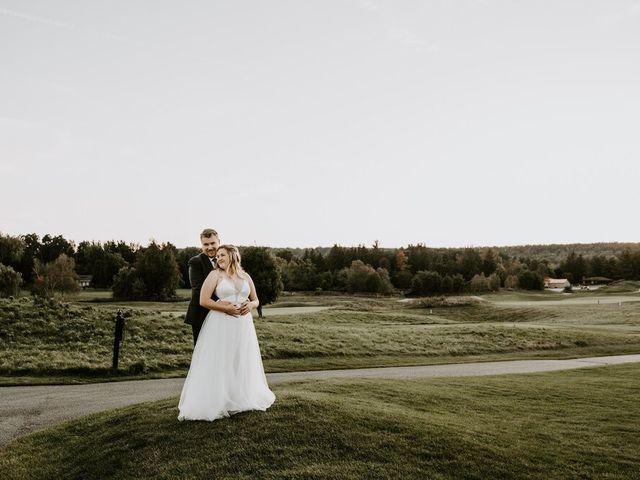 Tim and Sidney's wedding in Halton Hills, Ontario 41