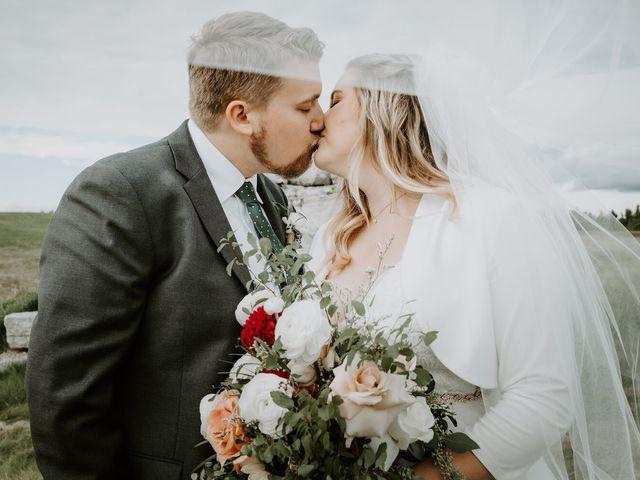 Tim and Sidney's wedding in Halton Hills, Ontario 42