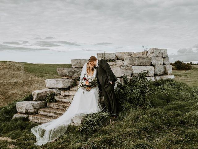 Tim and Sidney's wedding in Halton Hills, Ontario 43