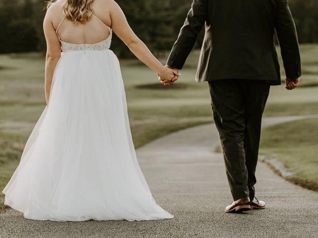 Tim and Sidney's wedding in Halton Hills, Ontario 45
