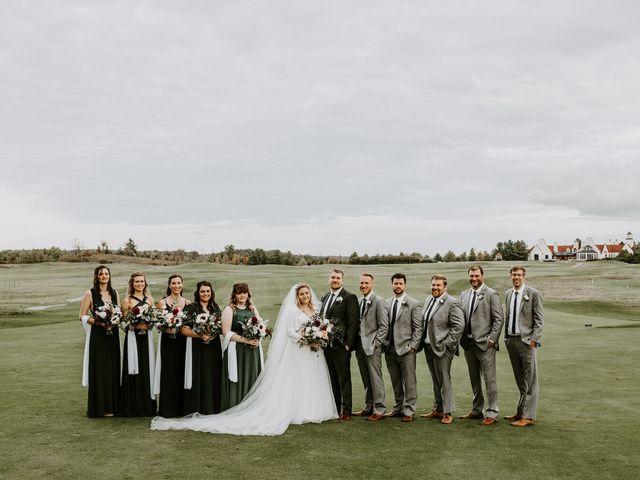 Tim and Sidney's wedding in Halton Hills, Ontario 46
