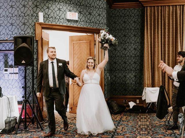 Tim and Sidney's wedding in Halton Hills, Ontario 49