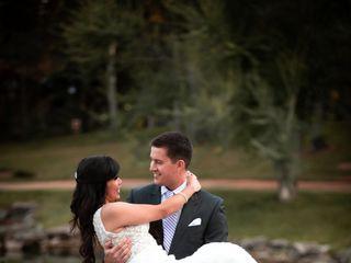 The wedding of Krisha and Bryce 3