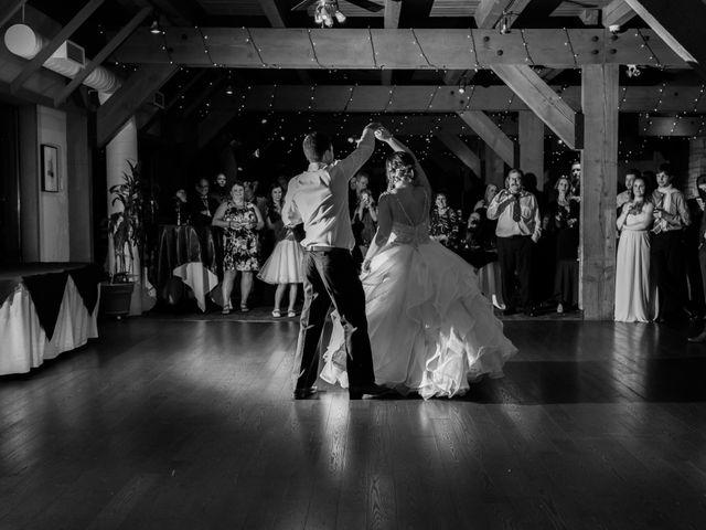 Scott and Stephanie's wedding in Burnaby, British Columbia 2