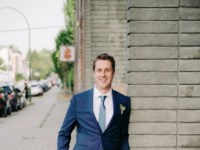 Andy and Danielle's wedding in Vancouver, British Columbia 27
