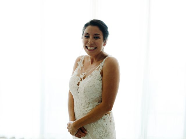 Claudio and Crystal's wedding in Vancouver, British Columbia 41