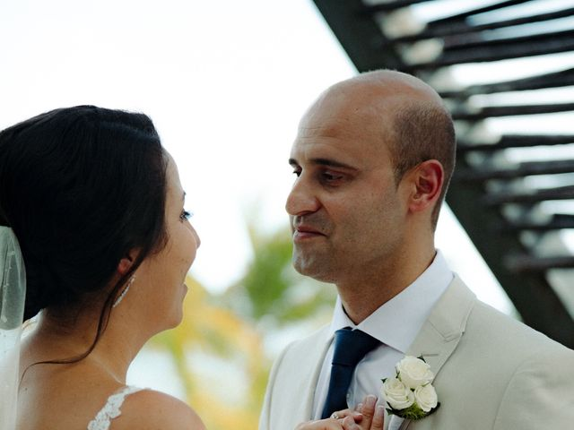 Claudio and Crystal's wedding in Vancouver, British Columbia 74