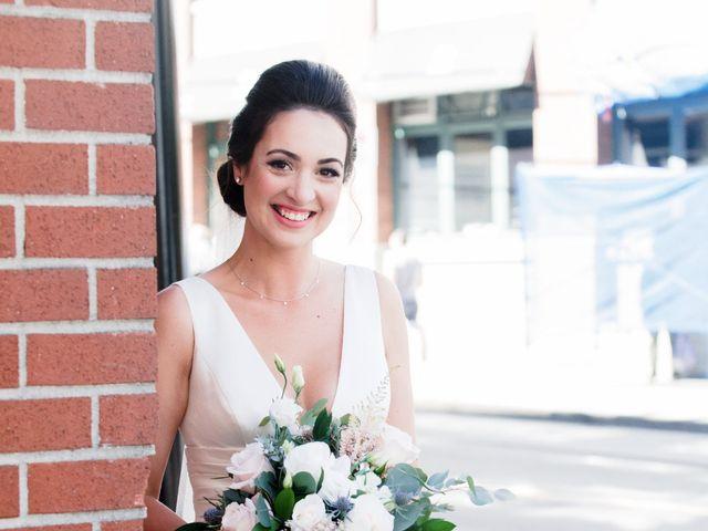 Alex and Rebecca's wedding in Vancouver, British Columbia 4