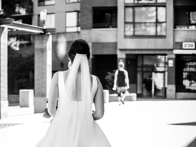 Alex and Rebecca's wedding in Vancouver, British Columbia 5