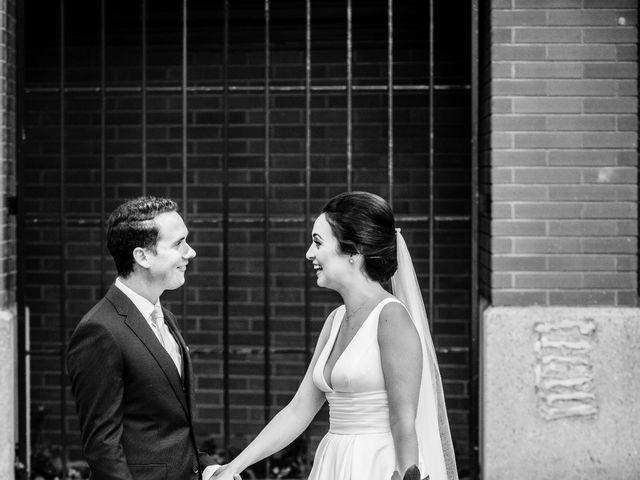 Alex and Rebecca's wedding in Vancouver, British Columbia 9