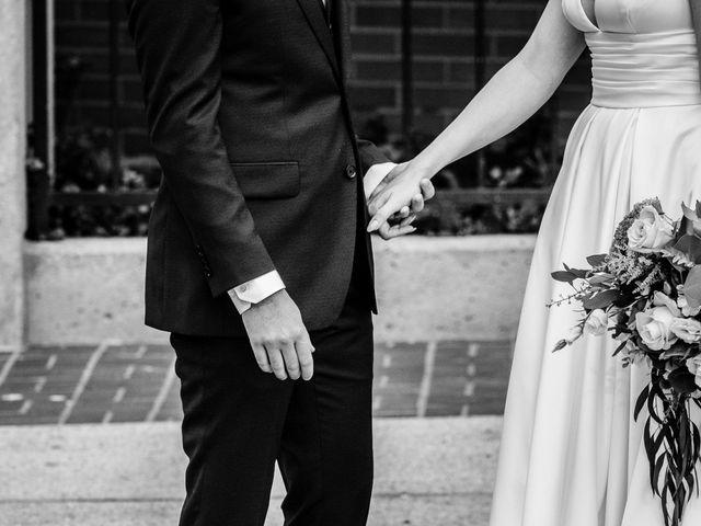 Alex and Rebecca's wedding in Vancouver, British Columbia 10