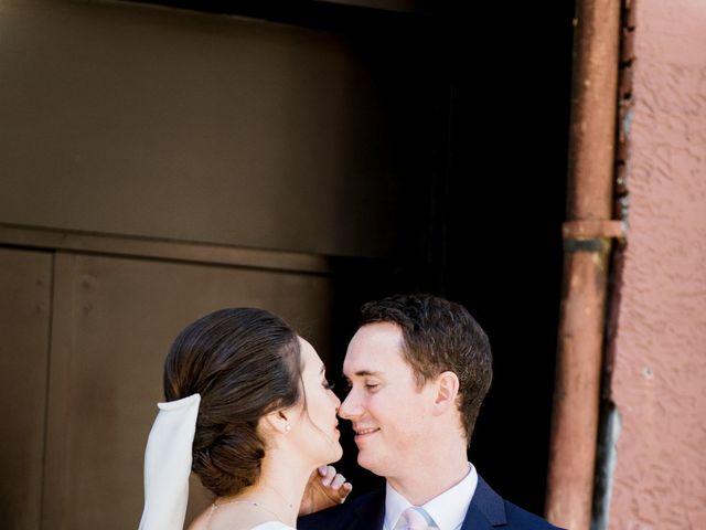 Alex and Rebecca's wedding in Vancouver, British Columbia 11