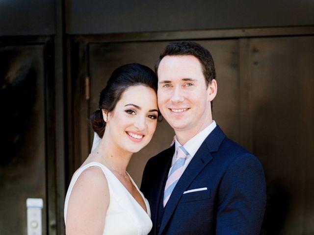 Alex and Rebecca's wedding in Vancouver, British Columbia 12