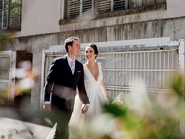 Alex and Rebecca's wedding in Vancouver, British Columbia 21